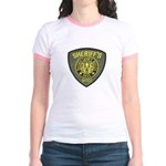 Washoe County Sheriff Jr. Ringer T-Shirt