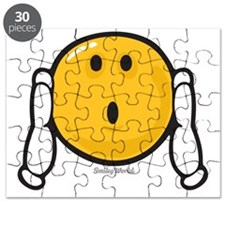 Shock Smiley Puzzle
