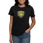 Washoe County Sheriff Women's Dark T-Shirt