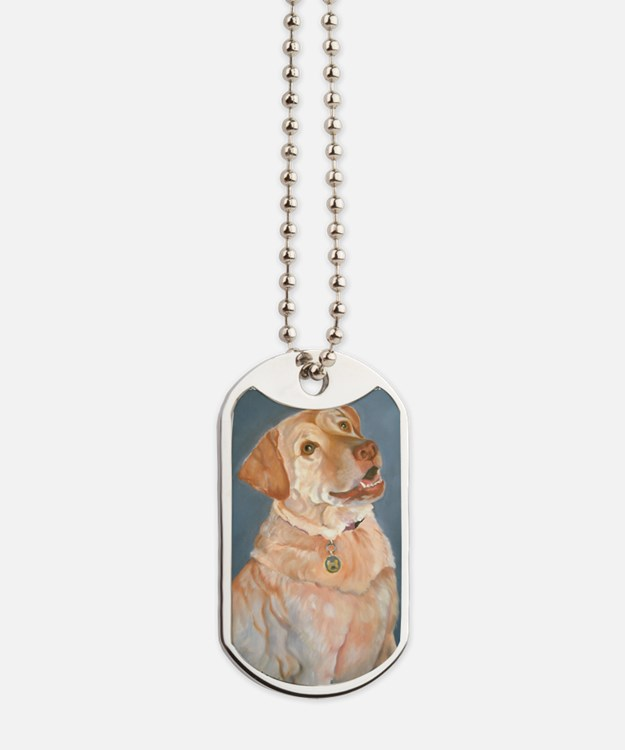 Gail Kelley Pic 2 Dog Tags