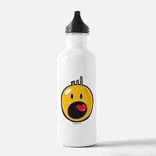 Hair Raised Water Bottle