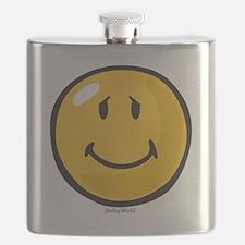 brave face Flask