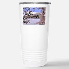 TJ Memorial 3 14X10 Travel Mug