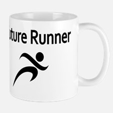 Future Runner Mug