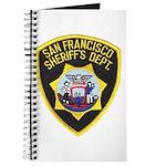 San Francisco Sheriff Journal