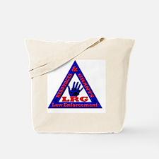 LRG K9 Tote Bag