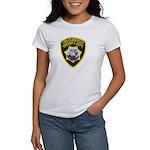 San Francisco Sheriff Women's T-Shirt