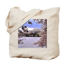 TJ Memorial 3 9X12 Tote Bag