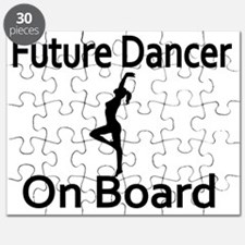 Future Dancer on Board Puzzle