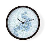 Bathroom Basic Clocks