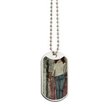 Inspirational Artwork Its Her Beauty by J Dog Tags