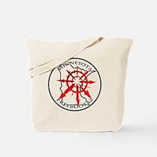 Minnesota Freebootaz Tote Bag