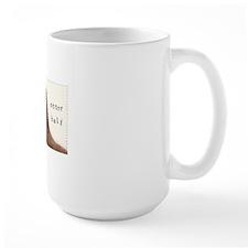 U R MY OTTER HALF Mug