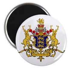 Arms of Hanover Magnet