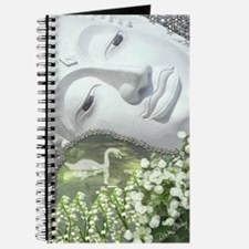 In the Garden - Quan Yin Flowers Journal