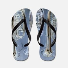tubas-0 Flip Flops