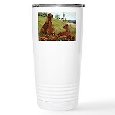 Family Fun Travel Mug