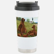 Family Fun Travel Mug