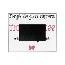 Princess Runner Picture Frame