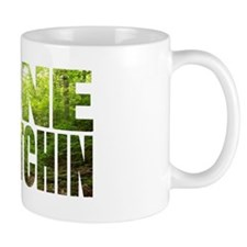 Gone Squatchin *Special Deep Forest 2nd Mug