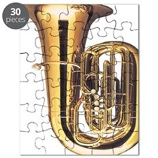 tuba-2 Puzzle