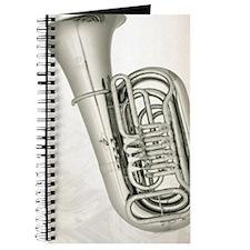 tuba-9 Journal