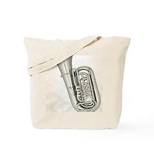 tuba-9 Tote Bag