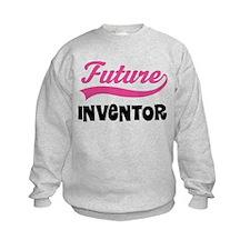 Future Inventor Sweatshirt