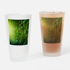 Bamboo Drinking Glass