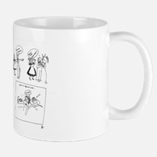 Fetch the Midwife Mug