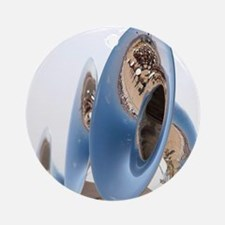 sousaphone-5 Round Ornament