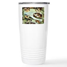Sistine Chapel 14X10 Travel Mug