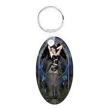 Gothic Vampire Keychains