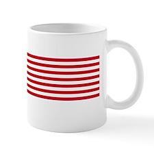 Born In California Mug
