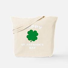 happySPDay1B Tote Bag