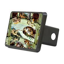 Sistine Chapel 11X15 Hitch Cover