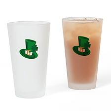 happySPDay4O Drinking Glass