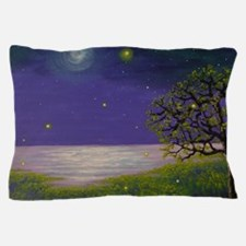 Firefly Lullaby Pillow Case
