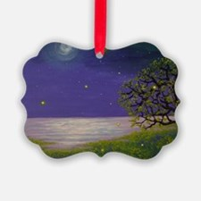 Firefly Lullaby Ornament