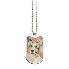 Off The Wall Dog Tags