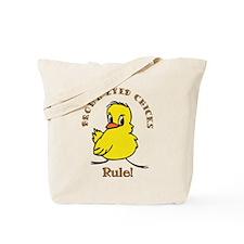 Brown Eyed Chicks Rule Goodie Bag