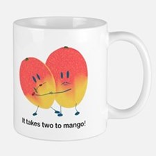 Two To Mango Coffee Mug