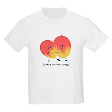 Two To Mango Kids T-Shirt