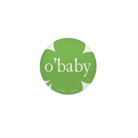 obabySPDay1C Mini Button