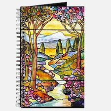 Tiffany Landscape Journal