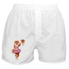 Pom_Pomeranian_canvas_messenger_bag Boxer Shorts