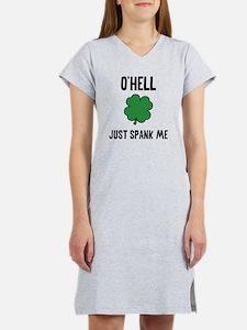ohellSPDay1A Women's Nightshirt