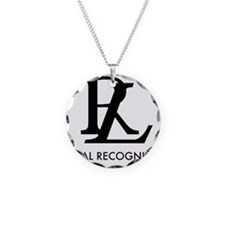 RL Logo Necklace
