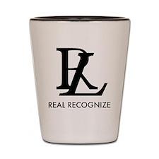 RL Logo Shot Glass