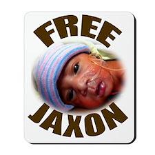 Free Jaxon Mousepad